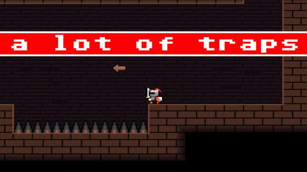 骑士营救作战游戏图2