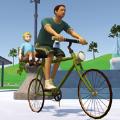 死亡脚踏车游戏