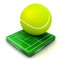 大满贯网球公开赛游戏