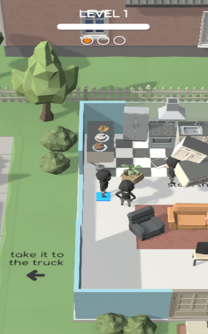 疯狂搬家游戏图3