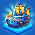 航海传奇合成版游戏