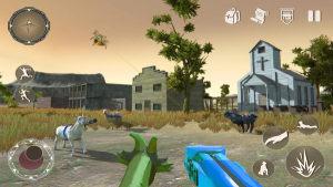 山羊逃杀模拟器手游图2