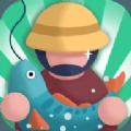 放置渔庄游戏
