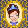 我的提兹公主城游戏