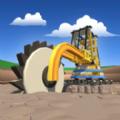Mining inc游戏