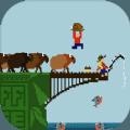 跳桥模拟器游戏