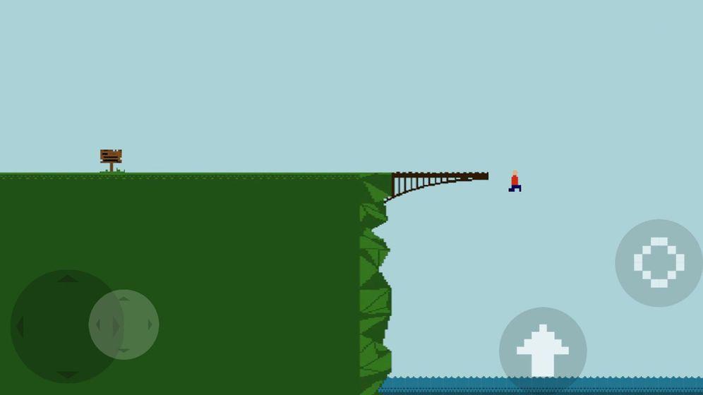 跳桥模拟器游戏图2
