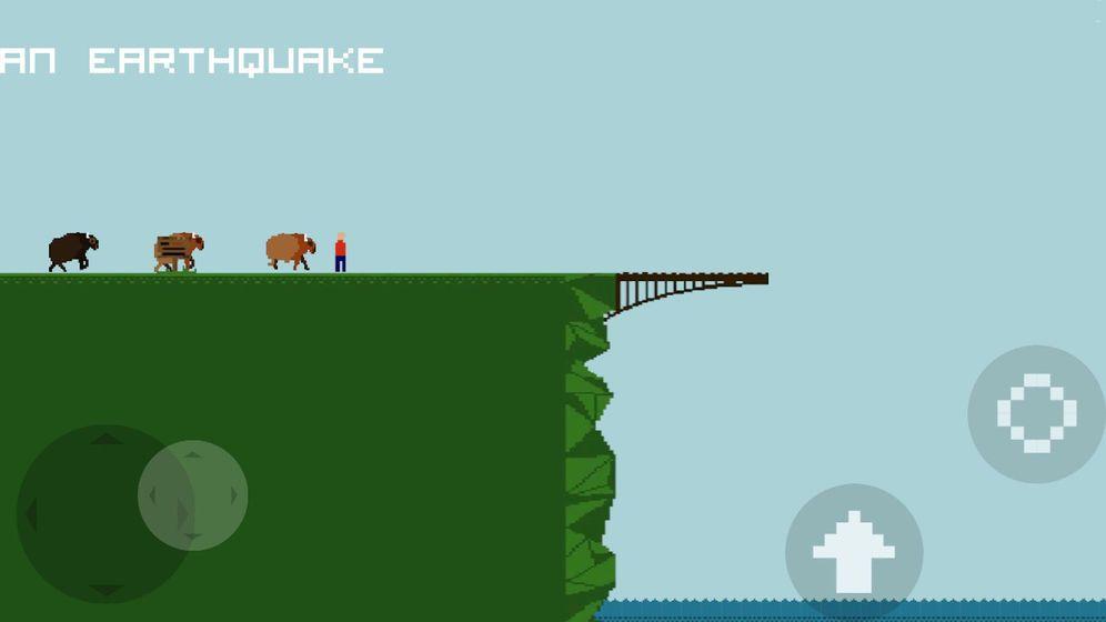 跳桥模拟器游戏图1
