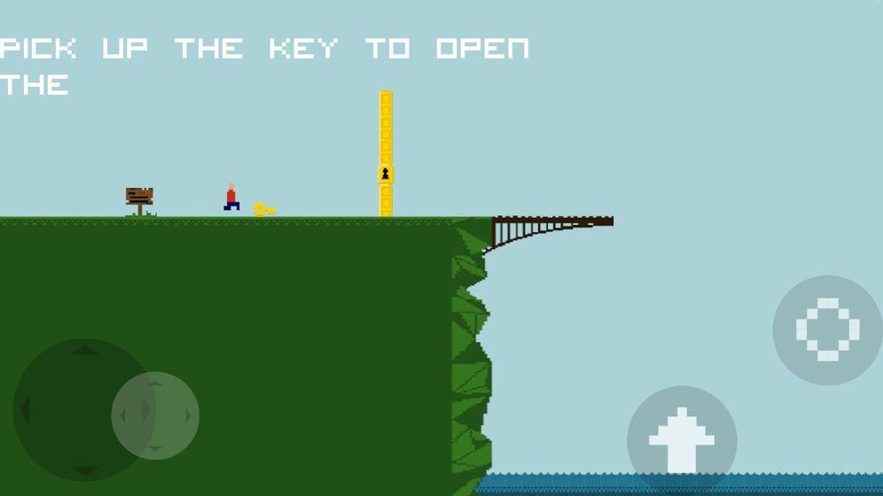 跳桥模拟器游戏图3