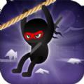 zipline ninja游戏