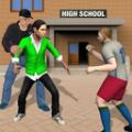 热血高校模拟器游戏