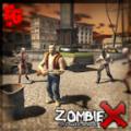 僵尸城市启示录游戏