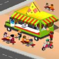 工艺比萨店游戏