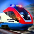 模拟运输火车游戏