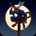 影子忍者战士游戏