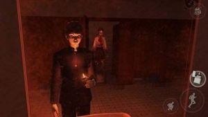 恐怖学校白色情人节游戏图3