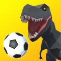 恐龙足球3D游戏