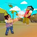 街头战斗模拟器游戏