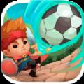 全民宝宝足球赛游戏