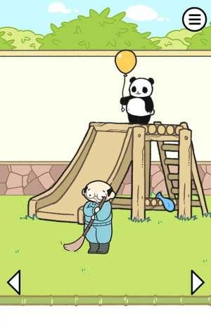 熊猫大脱走汉化版图3