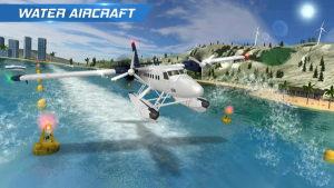 飞机飞行员模拟器游戏图3