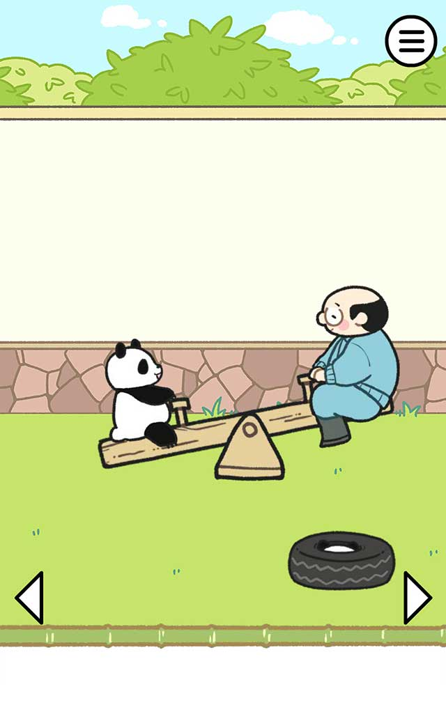 熊猫大脱走游戏中文汉化版图片1