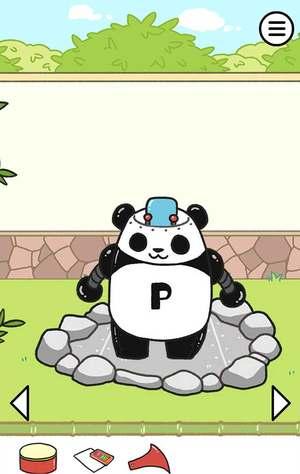 熊猫大脱走游戏中文汉化版图片2