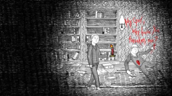 无尽梦魇纷争手机版图2