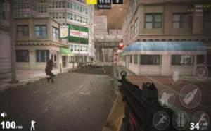 暗夜游戏手机版图2