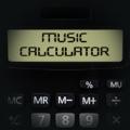 计算器音乐app