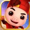 猪猪侠之超星小英雄游戏