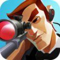 狙击特工游戏