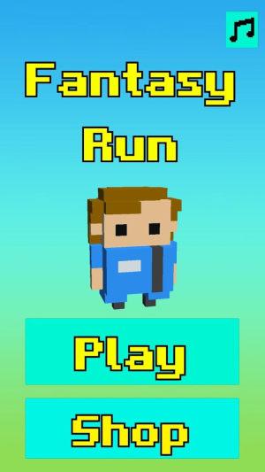 上班族酷跑游戏图2