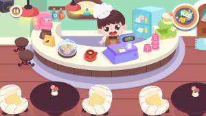 爱心咖啡店游戏图3