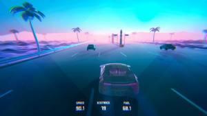 科幻公路赛车3D安卓版图3