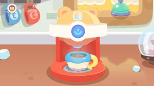 爱心咖啡店游戏图2
