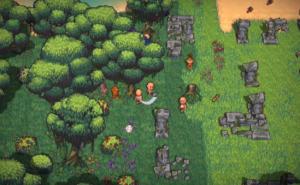 The Survivalists游戏图3