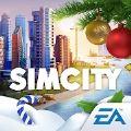 模拟城市建设圣诞活动