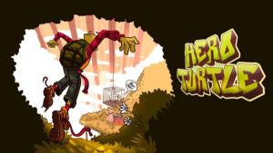 杰尼龟历险记游戏安卓版图片1