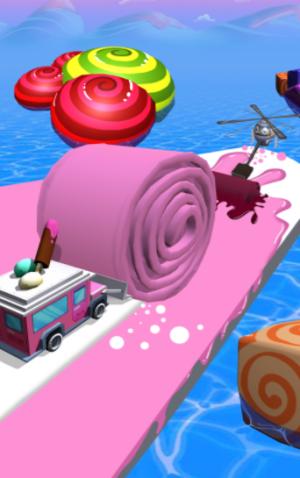 ice cream Roll.io官网版图1