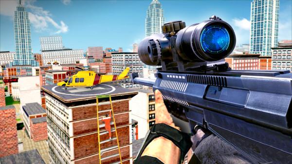 无限狙击手游戏图2