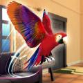 鹦鹉模拟器宠物世界3D