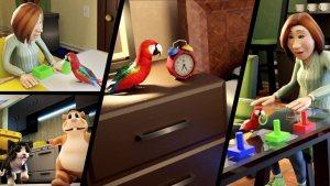 鹦鹉模拟器宠物世界3D图1