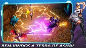 巴西英雄生存(Survival Heroes Brasil)手游官网中文版图片1