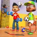 学校体育生活模拟器官方版