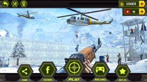 反恐怖射击手任务汉化版图1