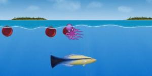海洋保卫者章鱼官网版图1