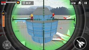 反恐怖射击手任务游戏中文汉化版图片1