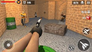 反恐怖射击手任务游戏中文汉化版图片3