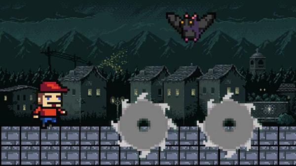 超级像素世界游戏亮点图片